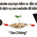 Dịch vụ SEO tại Hải Phòng Giá rẻ | SEO web An Toàn lên top Nhanh