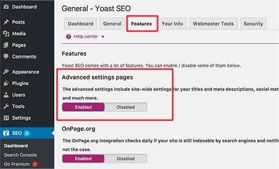 Yoast seo là gì? Cách tận dụng Yoast SEO để cải thiện chỉ số Google