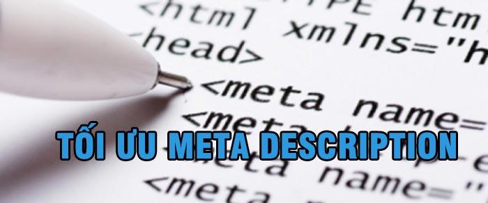 Thẻ meta description là gì? 8 Mẹo tối ưu thẻ Meta Description hiệu quả cho Seo