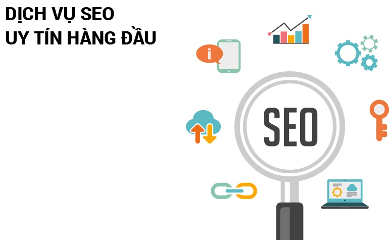 Dịch vụ SEO Web ở Cầu Giấy – Hà Nội | Nhận đẩy từ khóa Lên TOP Google