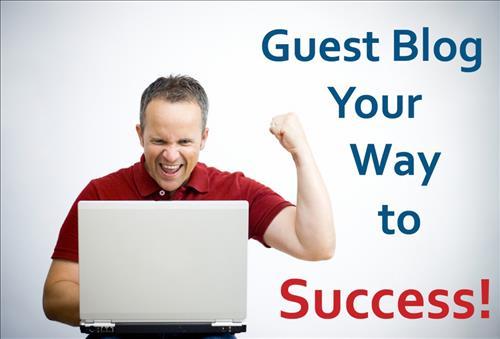 Guest Post là gì? 9 Lợi ích của Gueste Post đối với SEO