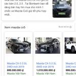 Chạy quảng cáo Adwords cho ngành mua bán ô tô | Bứt phá doanh thu