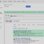 Những thắc mắc thường gặp khi chạy quảng cáo Google Adwords