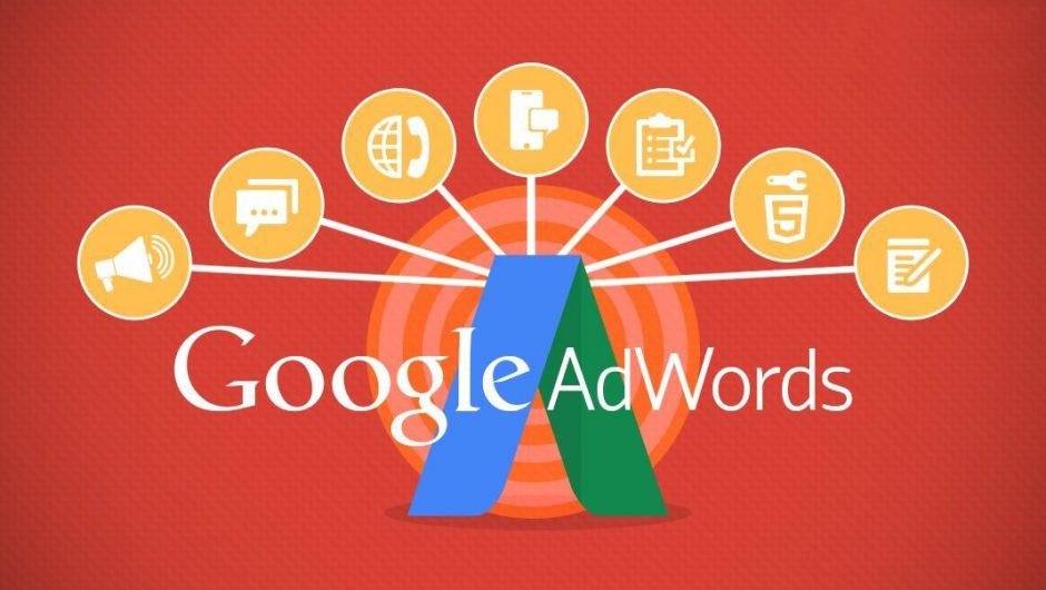 Dịch vụ quảng cáo Google Adwords giá rẻ nhất hiện nay