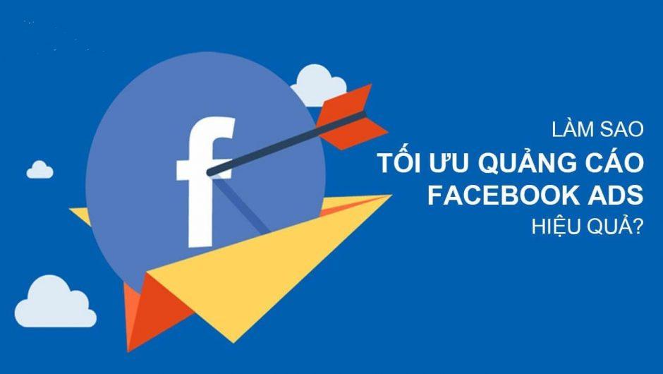 Hướng dẫn chi tiết cách chạy quảng cáo facebook ads hiệu quả