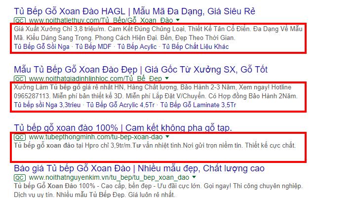Những tiện ích mở rộng Google Ads mà bạn không thể bỏ qua