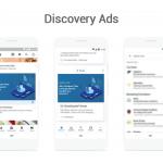 Google Discovery Ads cạnh tranh mạnh mẽ với Facebook ads