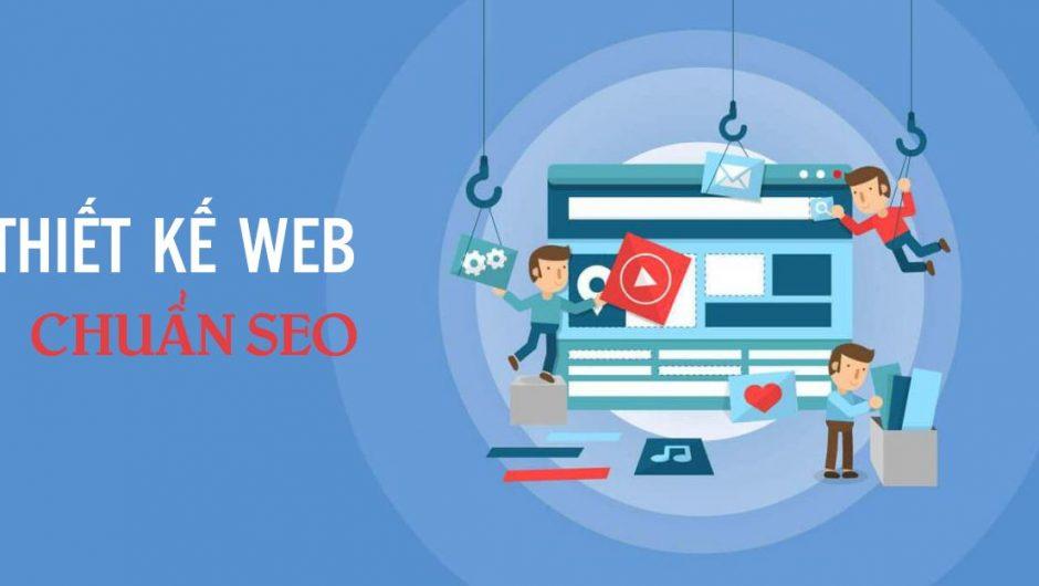 Những mẫu thiết kế website đẹp được nhiều người ưa chuộng