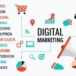 Các phương pháp Digital Marketing mang lại hiệu quả cao