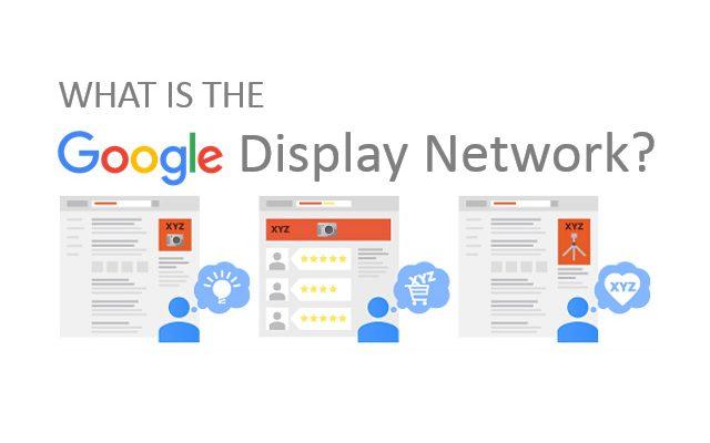 Quảng cáo hiển thị Google là gì?