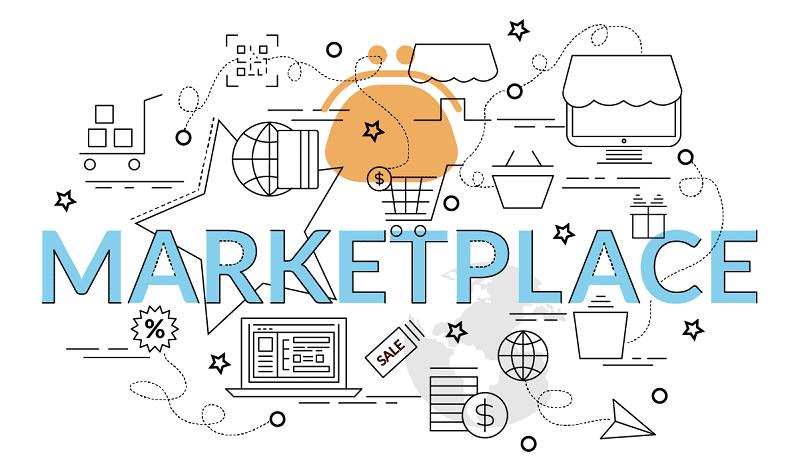 Marketplace là gì và các hình thức của Marketplace