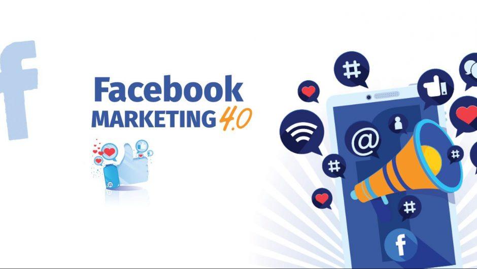 6 Bước lập kế hoạch Facebook Marketing