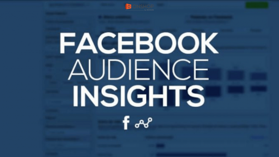 Audience Insights là gì? Target audience Facebook chính xác