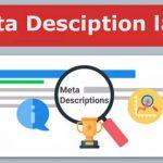 Meta description là gì?